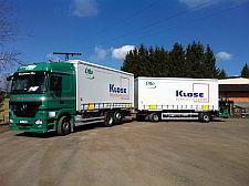 Klose Logistik